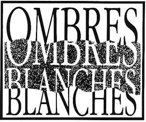 Logo Librairie Ombres Blanches