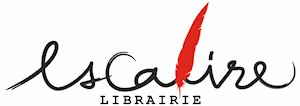 logo Librairie Escalire