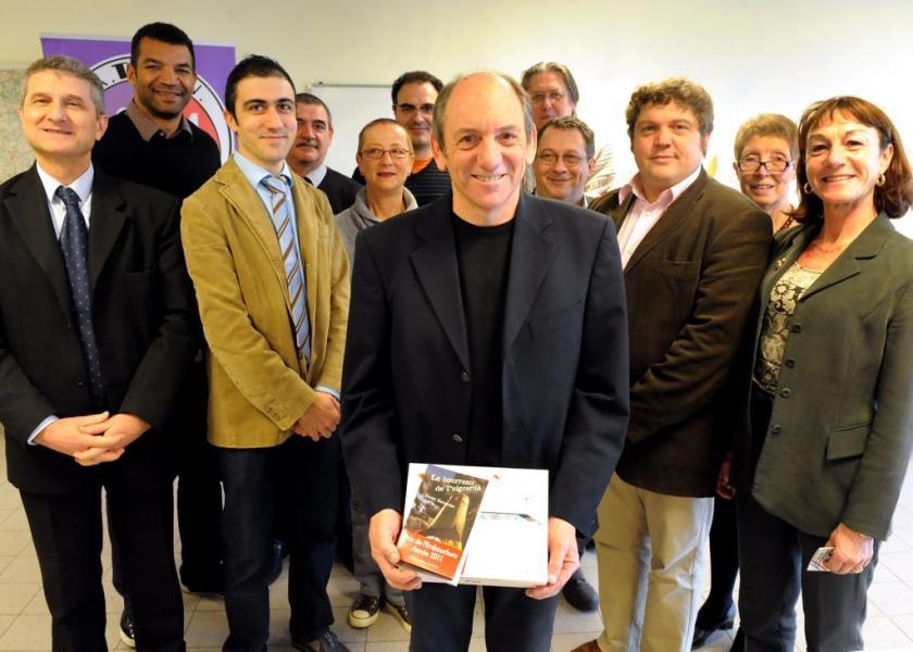 Prix de l'Embouchure 2011
