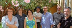 Le jury du Prix Violeta Negra 2012 s'est réuni lundi 25 juin.