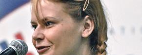 Véronique Bessens
