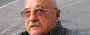 Patrick Raynal sera le président du jury du prix Violeta Negra 2013