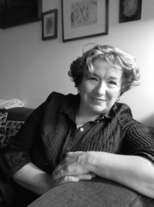 Claudine Aubrun
