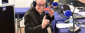 Carlo Lucarelli, Tête-à-tête