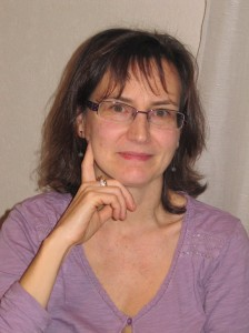 Elisa Vix