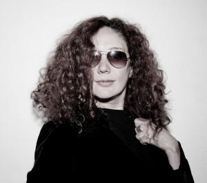 Cristina Fallaras de MIREYA DE SAGARRA