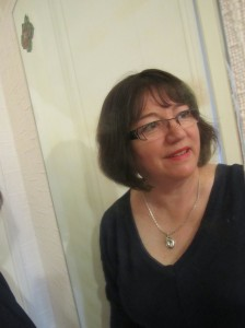 Cathy Ribeiro