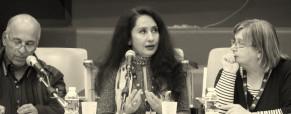 2013 – 5ème festival TPS – Rencontre avec Raja Alem