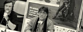 2013 – 5ème festival TPS – Questions à Luis Sepulveda