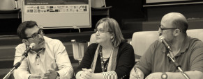 2013 – 5ème festival TPS – Rencontre avec Victor Del Arbol