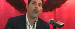 Le Confessionnal du Noir : Victor Del Arbol