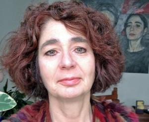 Jeanne Faivre d'Arcier (c) Christian Garraud