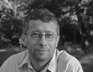 Philippe Georget - (c) P-Do Lepais