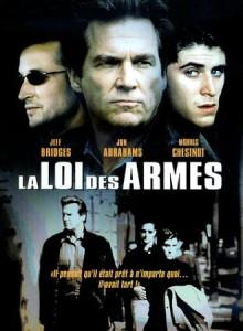 affiche_Loi_des_armes