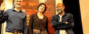 Lauréats du 6e Prix de la Nouvelle Thierry  Jonquet