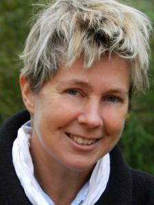 Sandrine Collette