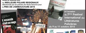 Le Prix de l'Embouchure 5e édition dans les starting blocks !
