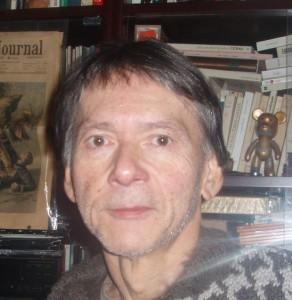 Jan Thirion