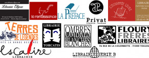Les rencontres dans nos librairies partenaires