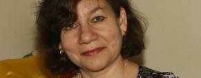 Patricia Osganian