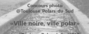 Concours photo instagram : Ville noire, ville polar